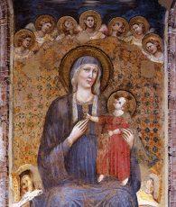 chiesa-di-sant'agostino---madonna-con-bambino