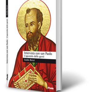 Intervista con San Paolo, l'apostolo delle genti