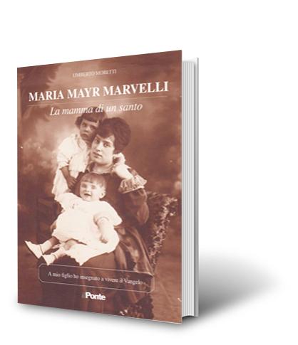 maria mayr marvelli
