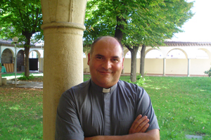Don Guido Benzi nuovo Direttore dell'Ufficio Catechistico Nazionale