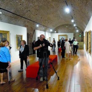 """Rimini, mostra alla rocca malatestiana """"da Rembrandt a Gauguin a Picasso"""" l'incanto della pittura capolavori dal Museum of fine arts di Boston, ©Riccardo Gallini_GRPhoto"""