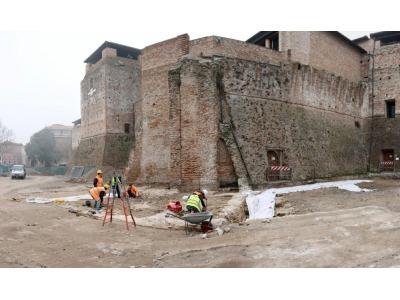 Rimini mura antiche