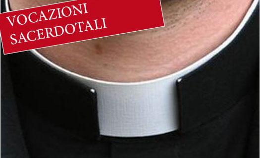 vocazioni sacerdotali