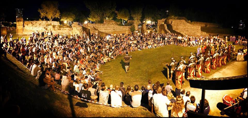 Anfiteatro-romano-di-Rimini