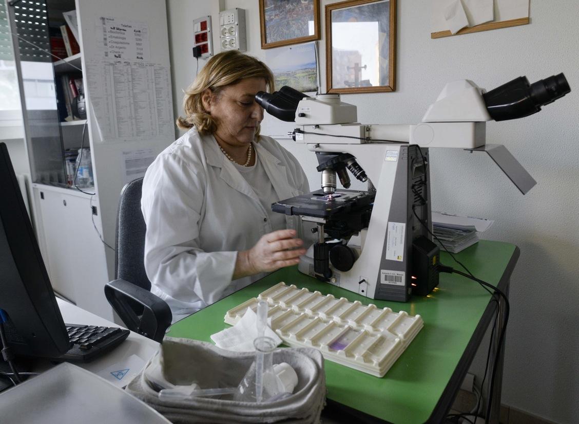 Donne e lavoro, Francesca Castellani