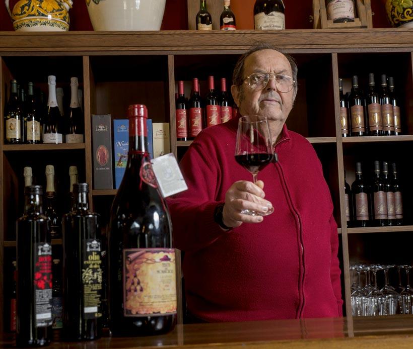 Vino-Sandro-Bacchini