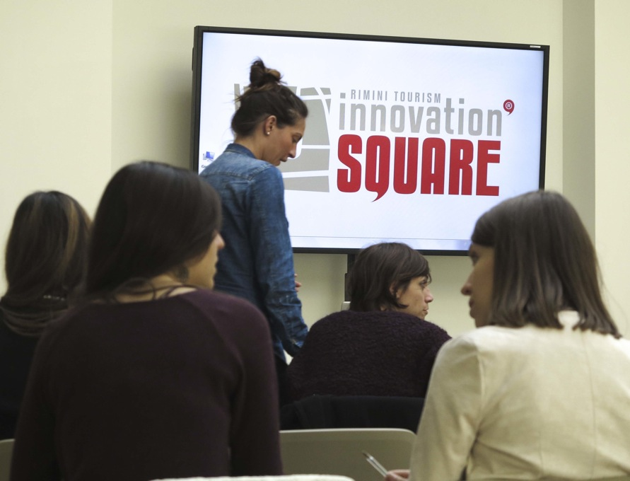 startup innovation square