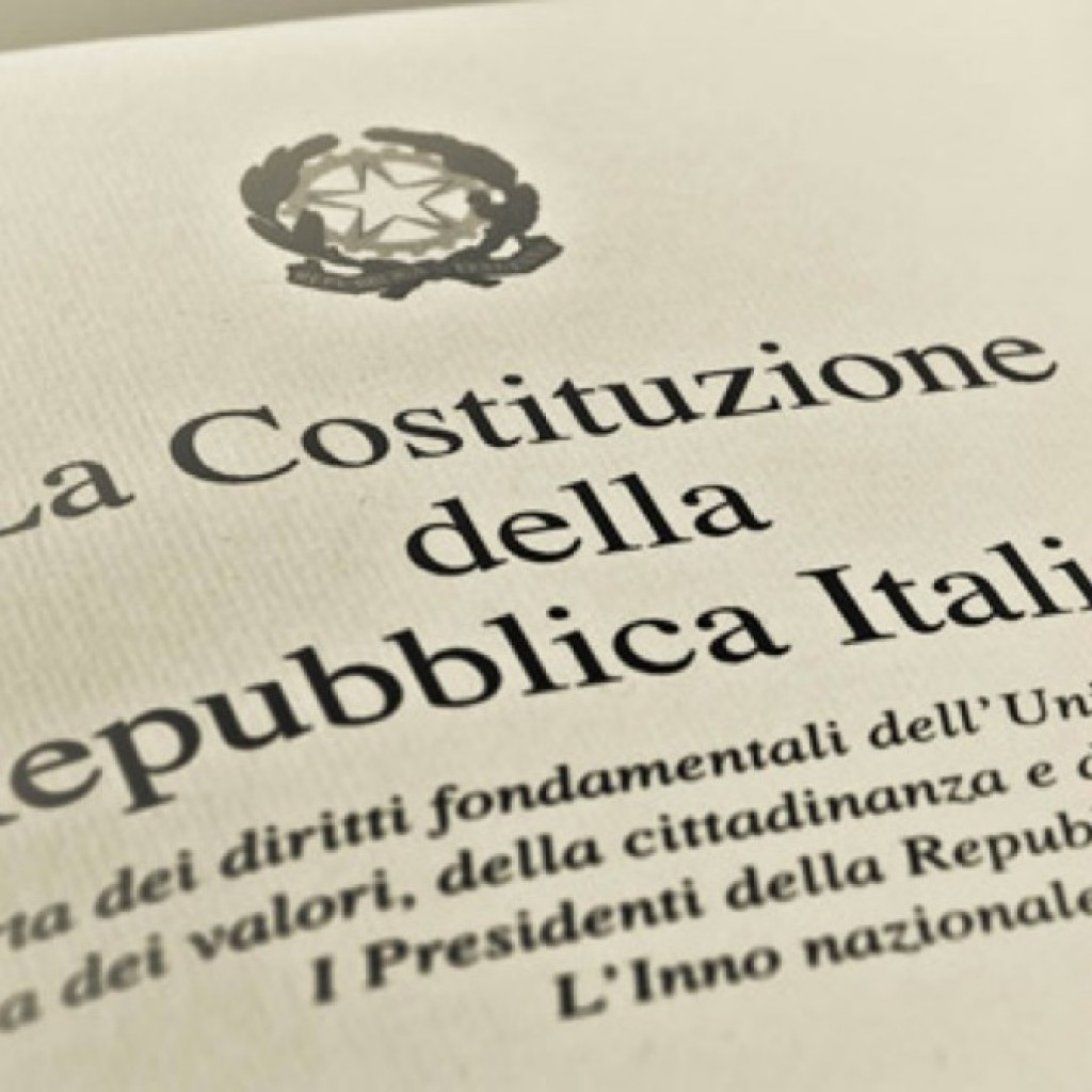 15-costituzione