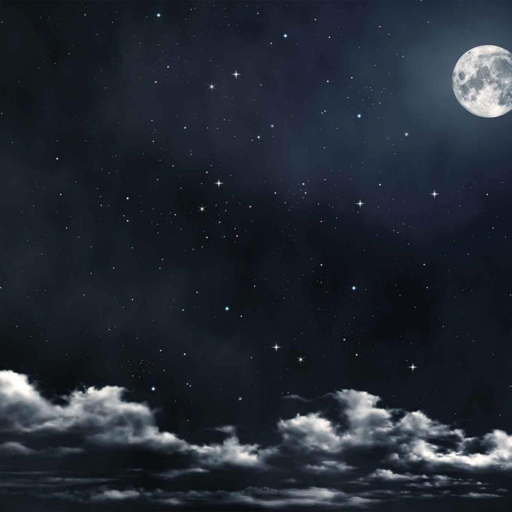 sfondo-luna-stelle