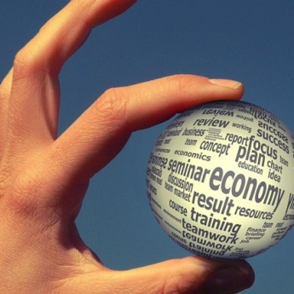 Rapporto sull'economia 2016