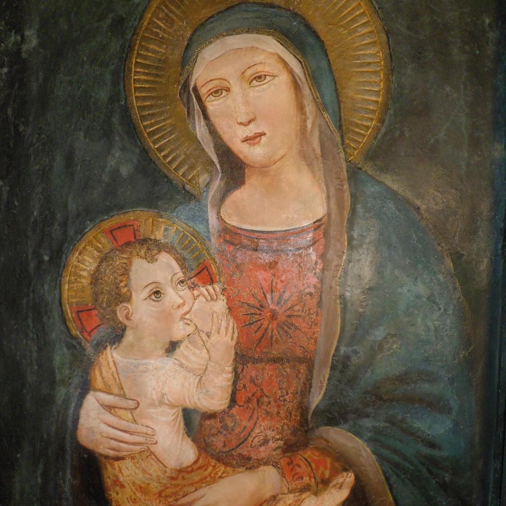 quadro-Madonna