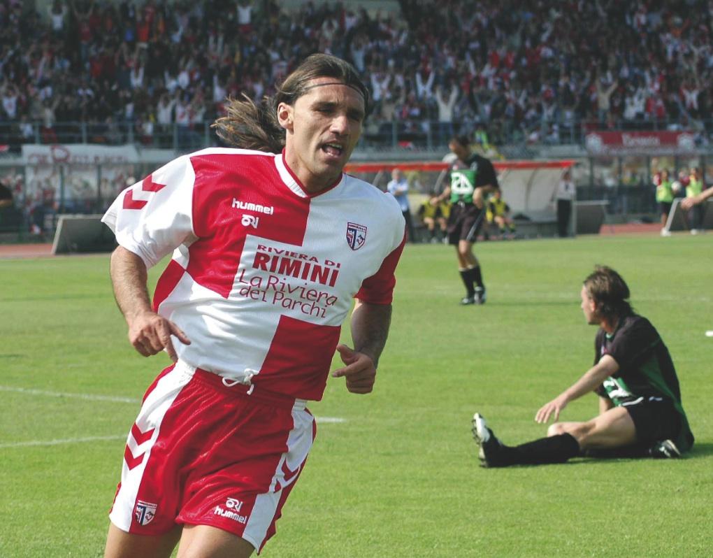 Calcio Per Bambini Bolzano : Il rimini sale a bolzano il ponte