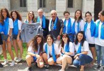 Undici studentesse pronte per un'esperienza di volontariato in Messico