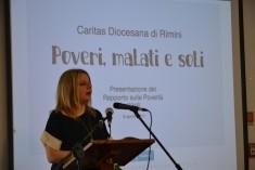 13° Rapporto della Caritas diocesana: una povertà che cambia