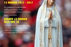 A cent'anni da Fatima, consacrazione a Maria