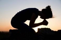 Aborto: perdonarsi per essere perdonate