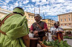 Mondo Antico, che Festival!