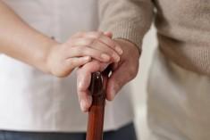 Alzheimer, l'amore nell'abisso del dolore