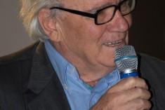 Giovanni Tonelli ricorda Vittorio Tadei