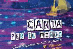 """Rimini canta per il mondo. E """"intona"""" la speranza"""