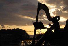 Rimini Classica tra passeggiate e albe in musica