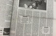 "Giuseppe Perra, il vigile dalla mira ""infallibile"""