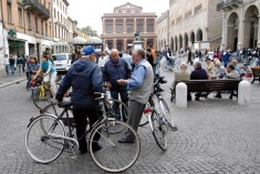 Demografia Rimini –  residenti in aumento grazie ai flussi migratori