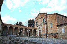 Scolca, 600 anni di Abbazia, un anno di celebrazioni