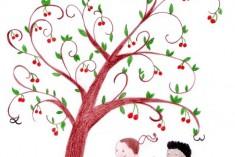 La Buona notizia dell'Albero delle ciliegie