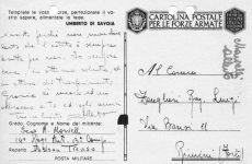 I 100 anni di Alberto e le sue lettere