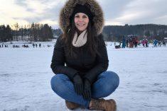 La mia vita da ricercatrice nel freddo Est
