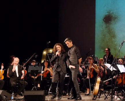 Rimini suona il suo Festival. E fa le prove estive
