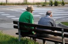 L'epidemia silenziosa. Ma invecchiare è un'arte