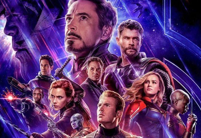 Con questi Avengers nulla sarà come prima