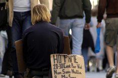 …e noi siamo capaci di ascoltare i poveri?