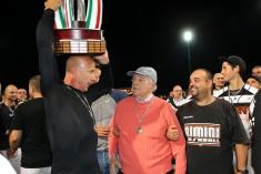 Baseball Rimini – La tredicesima meraviglia
