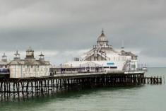 Saluti da Brighton