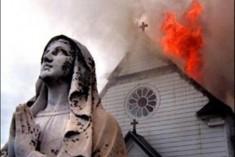 Perseguitati. Perché tanto odio contro i cristiani?