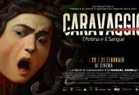 Caravaggio – voce d'artista al Tiberio!