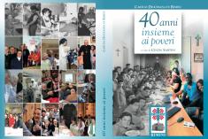 Caritas: 40 anni in un libro