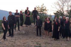 O Nata Lux!, Natale in coro