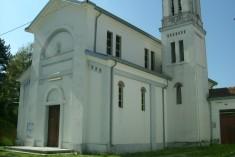Cinque comunità per una parrocchia