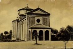 Chiesa Sacro Cuore di Gesù – Come un'Araba fenice risorse nel 1994