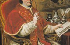 Santarcangelo celebra il proprio Papa