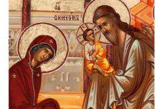 Vita Consacrata, una Giornata per una Chiesa completa