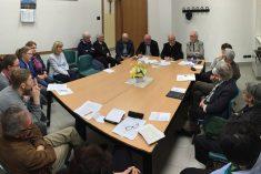 Il Vescovo: luogo del discernimento comunitario
