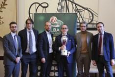 Final 8 Rimini: il presidente di Lega in terzo tempo