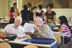 Riparte il corso di teologia pastorale