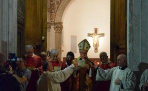 Don Oreste, Rimini chiude causa beatificazione