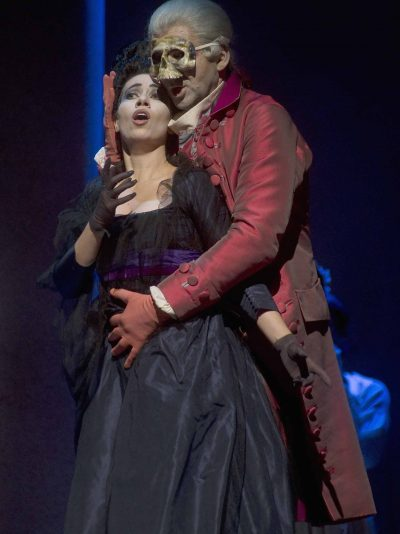 Don Giovanni ultraclassico